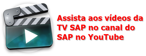 Canal SAP Pesqueira - You tube