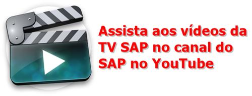 Canal SAP Pesqueira - You tube