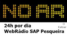 WebRadio SAP Pesqueira