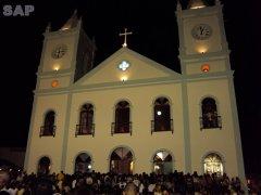 Catedral de Santa Águeda