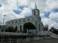 Convento dos franciscanos